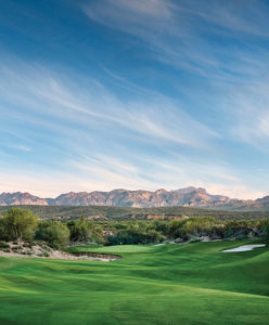 We-Ko-Pa Golf Club's Cholla course underwent a $1.8 million renovation this past summer, getting new greens, bunker sand and an irrigation system upgrade.