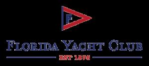 Florida Yacht Club logo