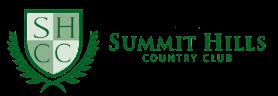 Summit Hills Country Club logo